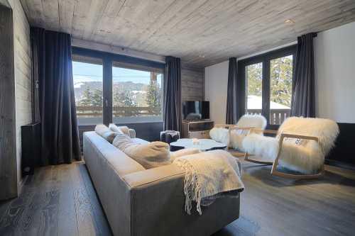 Appartement MEGEVE  -  ref 67718 (picture 3)